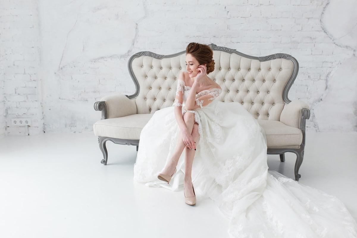 Servicios para novias de Nacher Estilismes